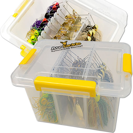 spinnerbait box 2