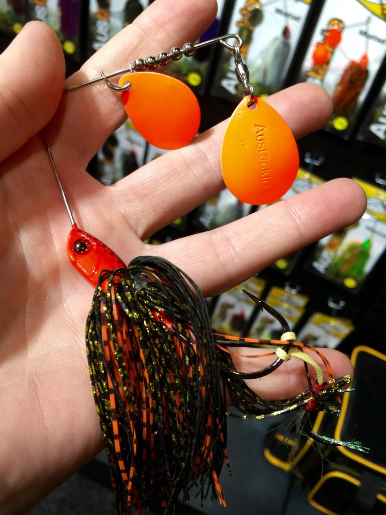 Gizmo HD Spinnerbait